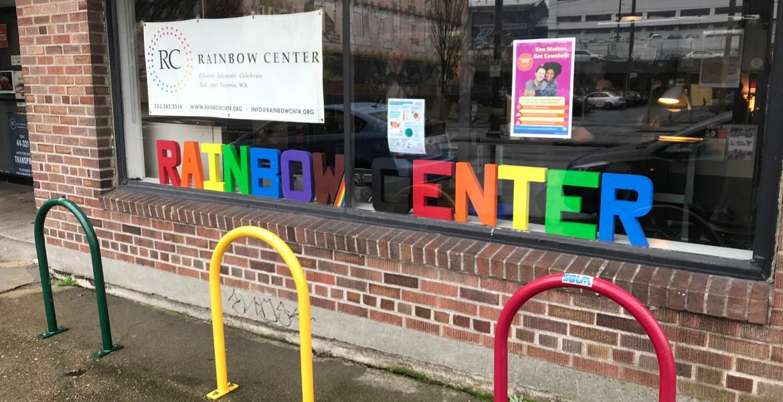 Rainbow Center